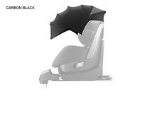 Козырек для автокресла Recaro Zero.1 Carbon Black