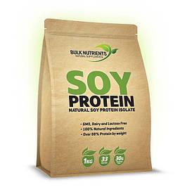 Соевый протеин