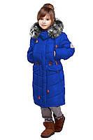 Красивая курточка для девочки