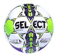 Мяч детский футзальный мини-футбольный  Select Futsal Talento 11