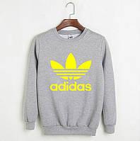 """Мужской Свитшот """"Adidas Originails"""" черный"""