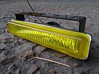 Противотуманные фары для узкого проема №0209 (желтые)