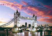 """С-101122, """"Мост Тауэр"""", Лондон, 1000 эл."""
