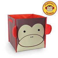 Коробка для хранения Skip Hop Large Мартышка