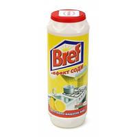 Bref порошок для чистки лимон + эффект соды 500 г