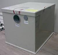 Жироуловитель цеховой СЖ 3-0,47 (450 л)