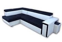"""Кутовий диван """"Палермо"""""""