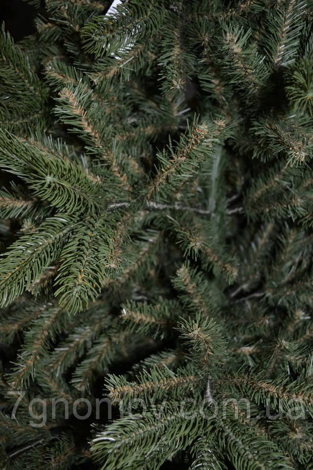 Искусственная елка литая Модерн 2.40 м.