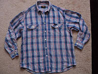 Рубашка Lee р. L