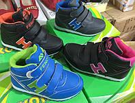 Демисезонная обувь для мальчиков и девочек Fenox оптом Размер 33