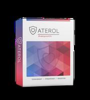 Aterol (Атерол) - средство для снижения холестерина. Фирменный магазин.