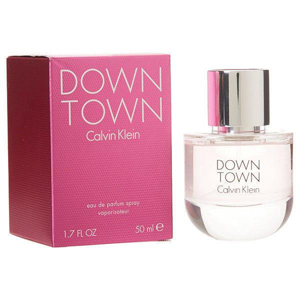 Женские духи реплика Calvin Klein Downtown (90мл)