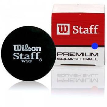 Мяч для сквоша Wilson Staff Squash Ball 1(T6191)