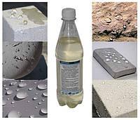 Пропитка для бетона, водоотталкивающая.