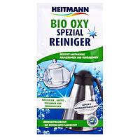 Специальный био-кислородный  очиститель от налета для термосов, кофейников, термочашек Heitmann 30г