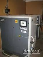 Фильтра компрессора Atlas Copco GA 15 1993