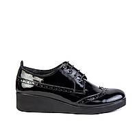 Туфли женские кожаные Paloma 5826-04 лак.кож., фото 1