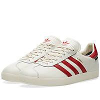 Оригинальные  кроссовки Adidas Moskva GTX Chalk White & Power Red