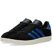Оригинальные  кроссовки Adidas St. Petersburg GTX Core Black