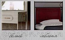 Тумба прикроватная с полками  Металл-дизайн   , фото 2