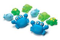 Игрушки - Брызгалки Playgro (для мальчиков)