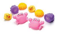 Игрушки - Брызгалки Playgro (для девочек)