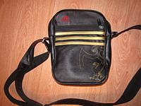 Сумка сумочка adidas р. 25*18