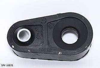 Подушка заднього стабілізатора (зовнішня) на Renault Master II 98->2010 — SPV (Туреччина) - SPV 10870