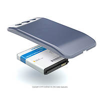 Аккумулятор +2_ENERGY Craftmann для Samsung GT-i9300i Galaxy S III Neo (ёмкость 4200mAh) BLUE