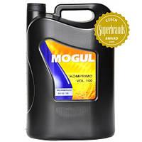 Компрессорное масло Mogul Komprimo VDL 100 10л