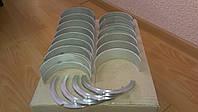 Коренные вкладыши для бульдозера Shantui SD22, SD23, SD32 Cummins NTA855