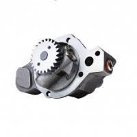 Масляный насос двигателя для бульдозера Shantui SD22, SD23, SD32 Cummins NTA855