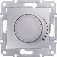 Диммер поворотный индуктивный 60-325 Вт, алюминий - Schneider Electric Sedna (Код: SDN2200460)