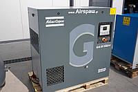 Фильтра компрессора Atlas Copco GA15 2000 год.
