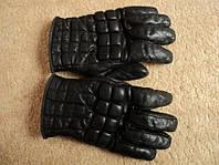 Перчатки МОТО 100% кожа