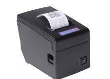Чековый принтер RTPOS 58 (USB, опция Ethernet, 57 мм)