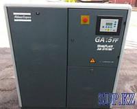 Фильтра компрессора Atlas Copco GA15 2002 год.