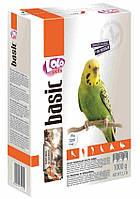 LoLo Pets Полнорационный корм для волнистых попугаев 1кг