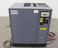 Фильтра компрессора Atlas Copco GA18 1993 год.