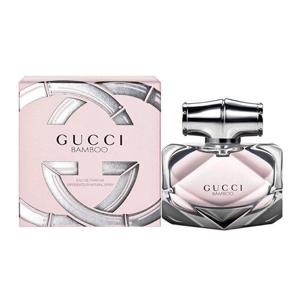 Женская парфюмированная вода  реплика Gucci Bamboo (75 мл)