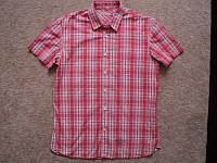 Рубашка  Levis  р. S
