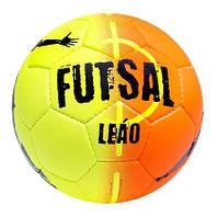 Мяч футзальный мини-футбольный  SELECT Leao