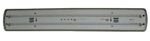 Светильник ДПП20 600 5000К LED, фото 2