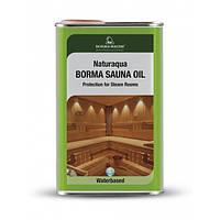 Масло для бань и саун Sauna Oil Borma Wachs (Италия)