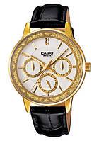 Женские часы Casio LTP-2087GL-1AER