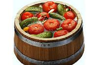 Рецепты солений и заквасок традиционной славянской кухни