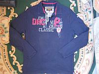 Кофта свитер PME Legend р. XL