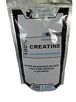 Креатин моногидрат 500 грамм