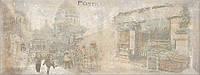 15x40 Керамічна плитка Декор ANTICA, фото 1