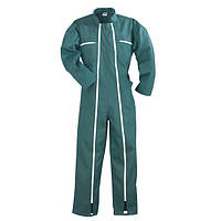 Комбинезон рабочий FACTORY 2 zipper, зеленый. Размер L-ХХL